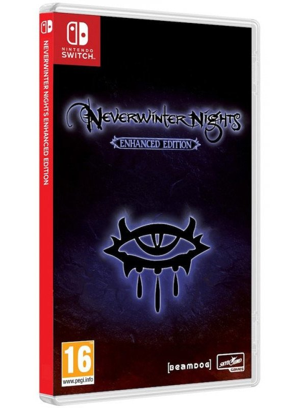 Image of   Neverwinter Nights - Nintendo Switch