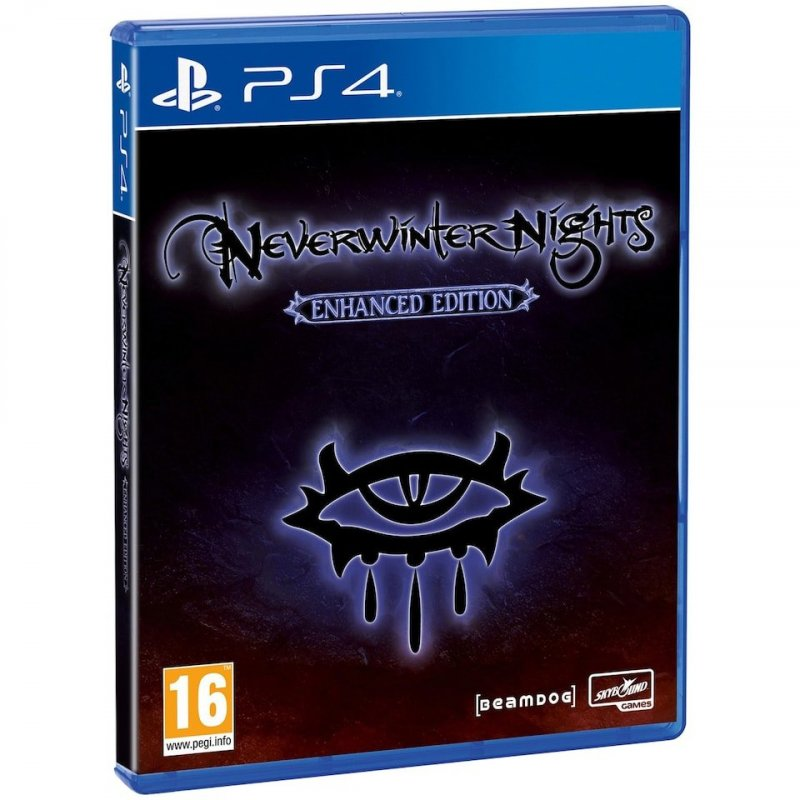 Image of   Neverwinter Nights - PS4