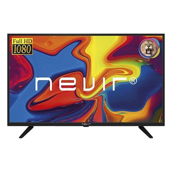 "Image of   Nevir 40"" Smart Tv - Fuld Hd Usb Hdmi Scart Vga Vesa - Nvr-7707-40fhd2 - Sort"