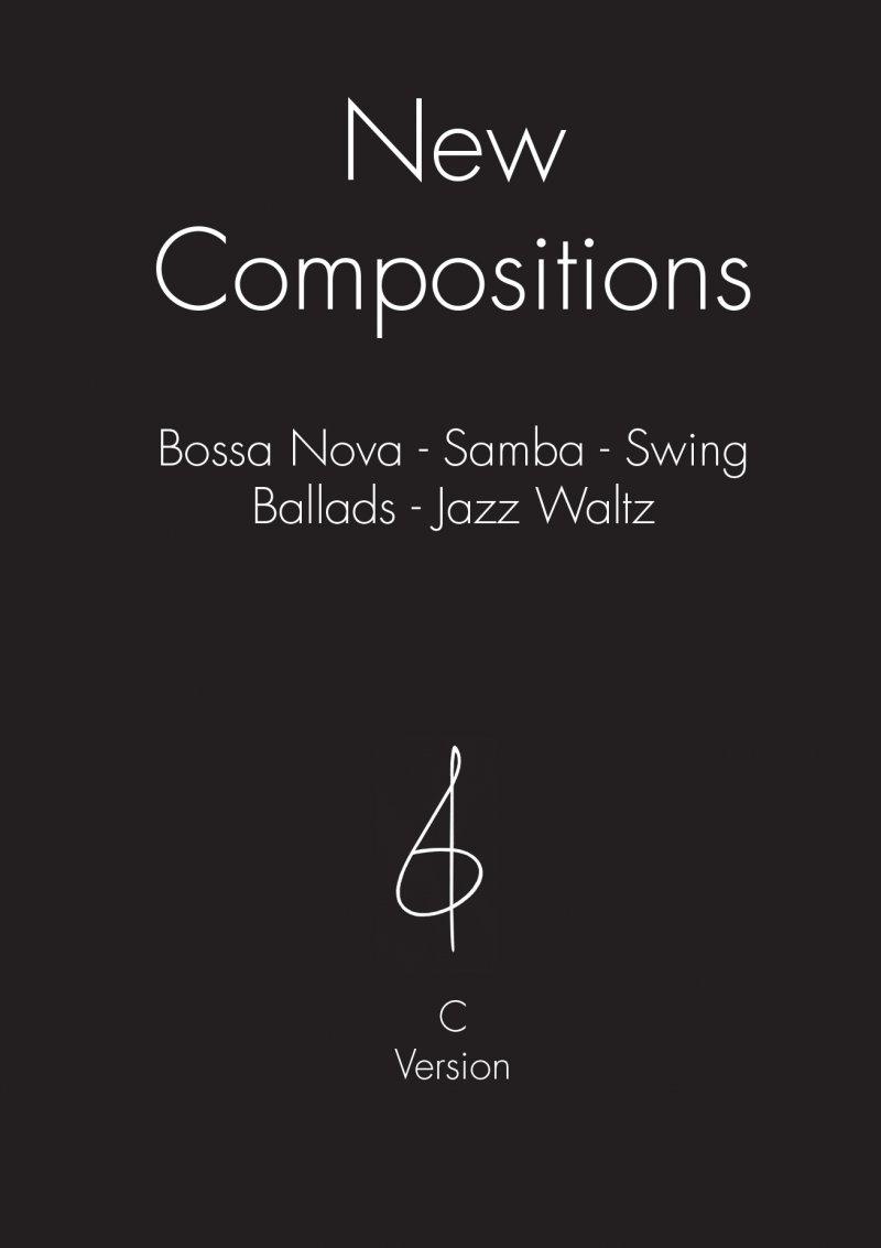 New  Compositions - Jean Zederkopff - Bog
