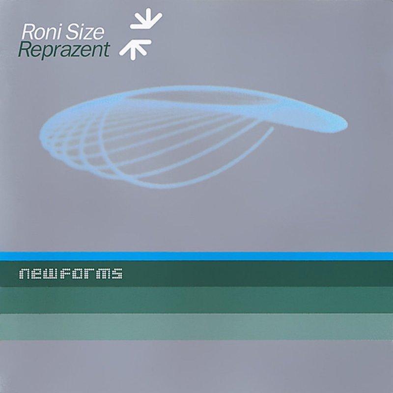Image of   Roni Size / Reprazent - New Forms - Vinyl / LP
