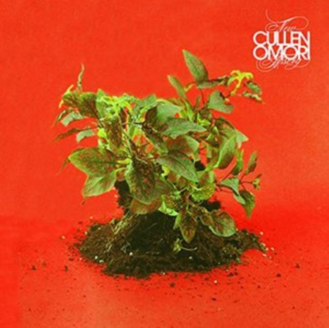Image of   Cullen Omori - New Misery - CD