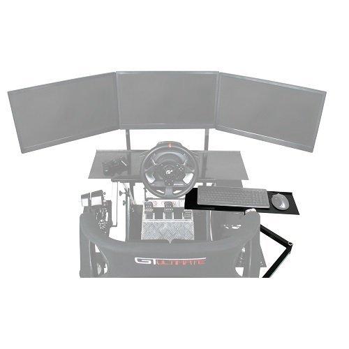 Image of   Next Level Racing Stand Til Keyboard