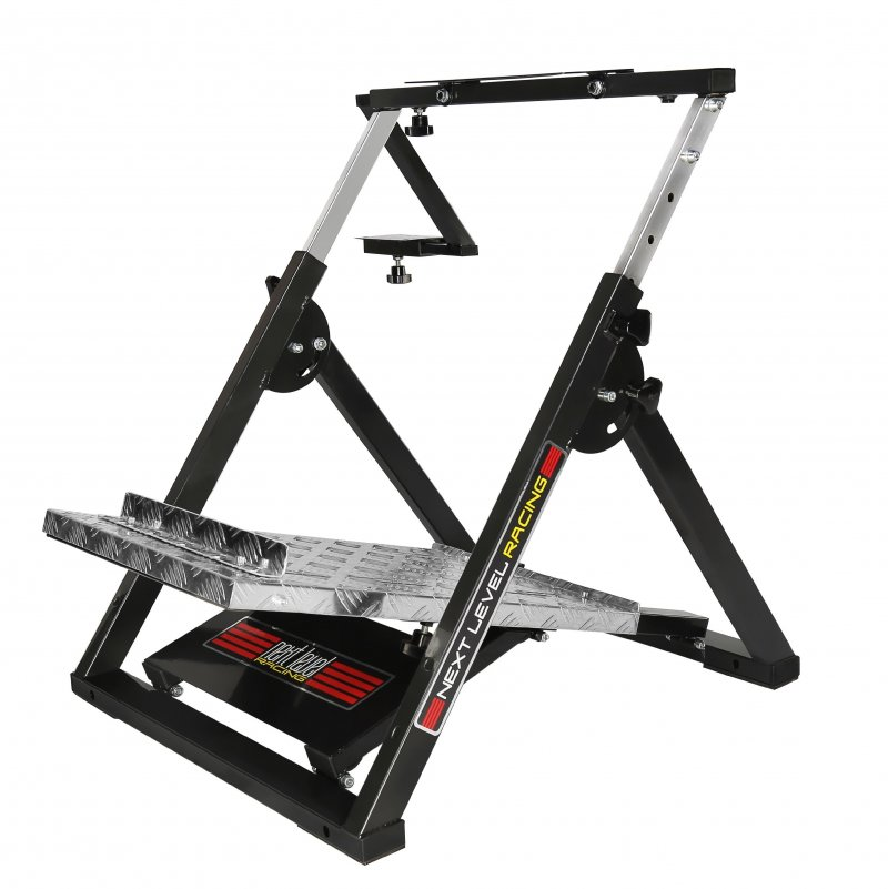 Image of   Next Level Racing Wheel Stand