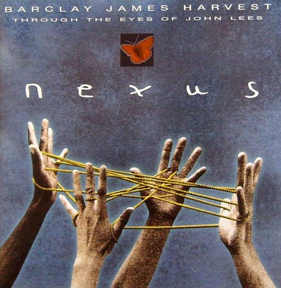 Barclay James Harvest - Through The Eyes Of John Lees - Nexus - CD