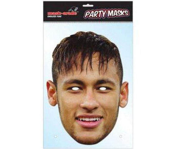 Image of   Neymar Jr Maske - Merchandise
