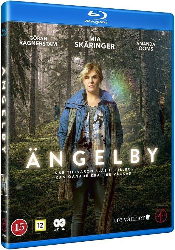 Image of   ängelby - Blu-Ray