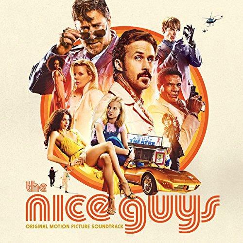 Image of   Nice Guys - Soundtrack - CD