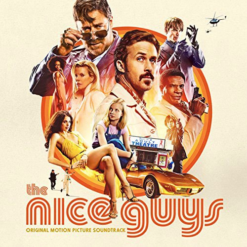 Image of   Nice Guys - Soundtrack - CD