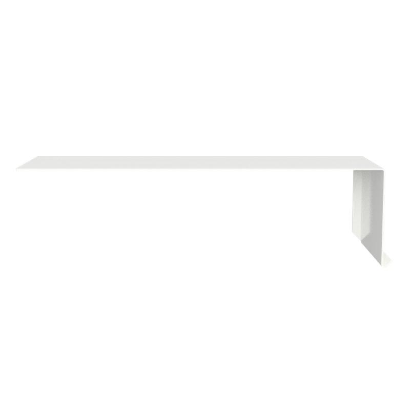 Image of   Nichba-design - Shelve01 Hylde - Højre - Hvid