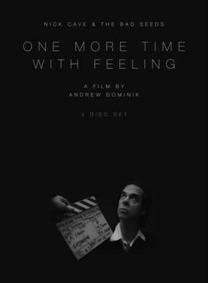 Image of   Nick Cave & The Bad Seeds - One More Time With Feeling - Blu-Ray