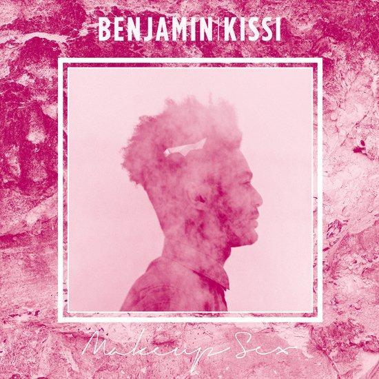 Image of   Benjamin Kissi - Makeup Sex - Ep - CD