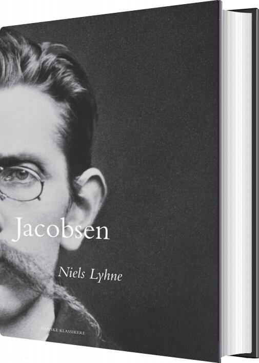 Niels Lyhne - J.p. Jacobsen - Bog