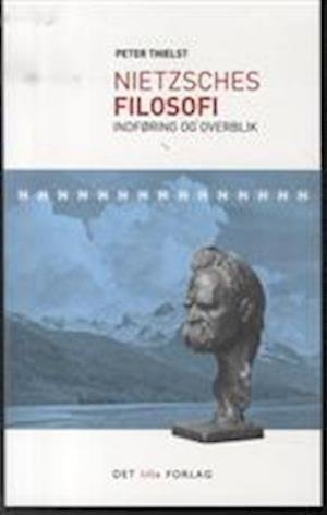 Image of   Nietzsches Filosofi - Thielst - Bog
