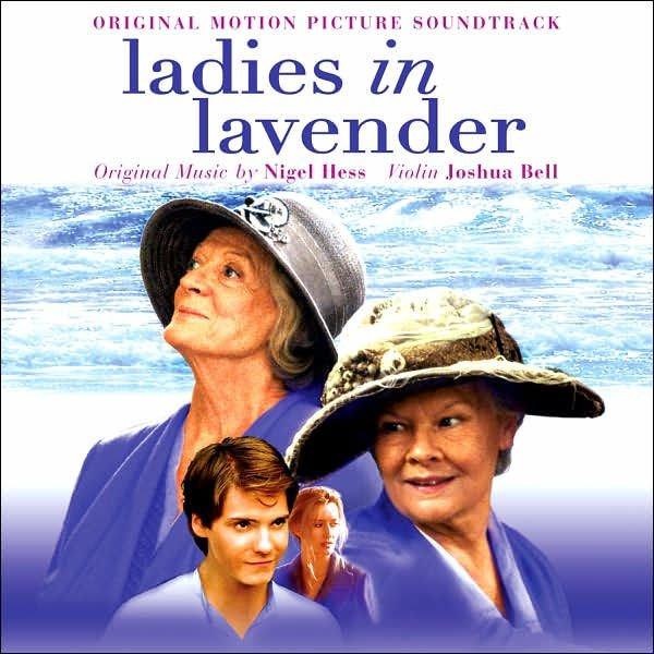 Image of   Nigel Hess - Ladies In Lavender [hess, Bell] [soundtrack] - CD