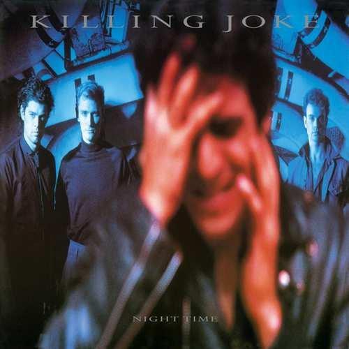 Killing Joke - Night Time - Vinyl / LP