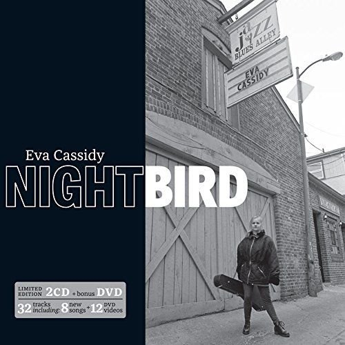 Image of   Eva Cassidy - Nightbird - Limited Edition - CD
