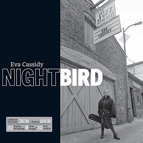 Image of   Eva Cassidy - Nightbird - Limited Edition - CD