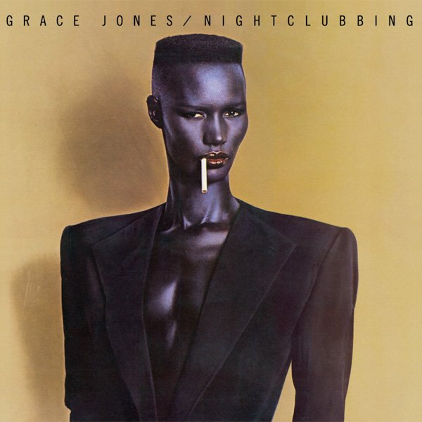 Grace Jones - Nightclubbing - Vinyl / LP