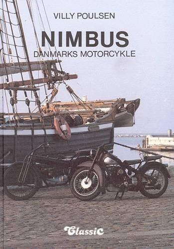 Image of   Nimbus - Villy Poulsen - Bog