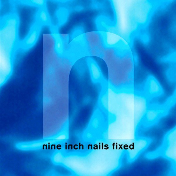 Nine Inch Nails - Fixed - CD
