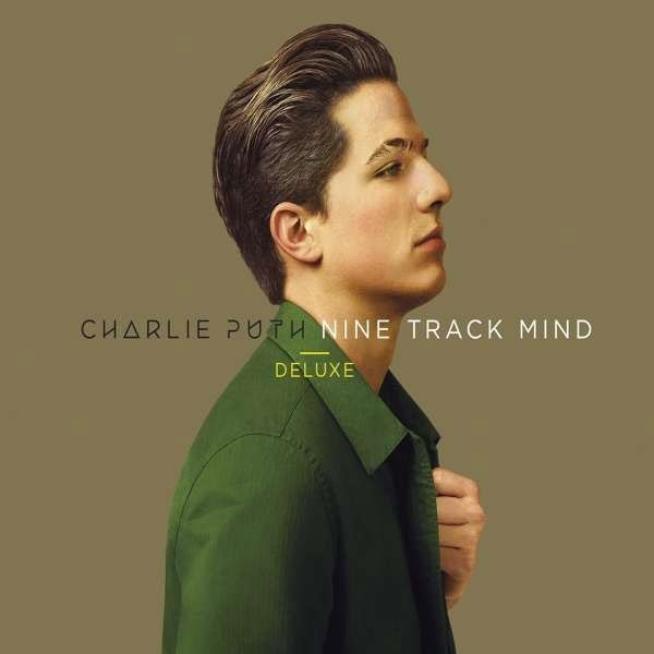 Image of   Charlie Puth - Nine Track Mind - Deluxe - CD