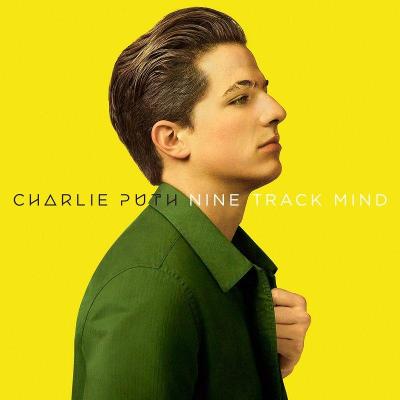 Image of   Charlie Puth - Nine Track Mind - CD