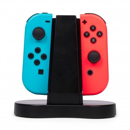 Image of   Nintendo Switch Joycon Twin Charger Ladestation
