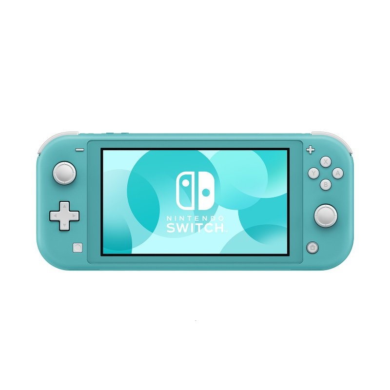 Image of   Nintendo Switch Lite - Turkis Blå