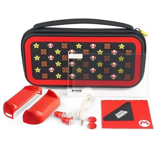 Image of   Nintendo Switch Mario Starter Kit Icon