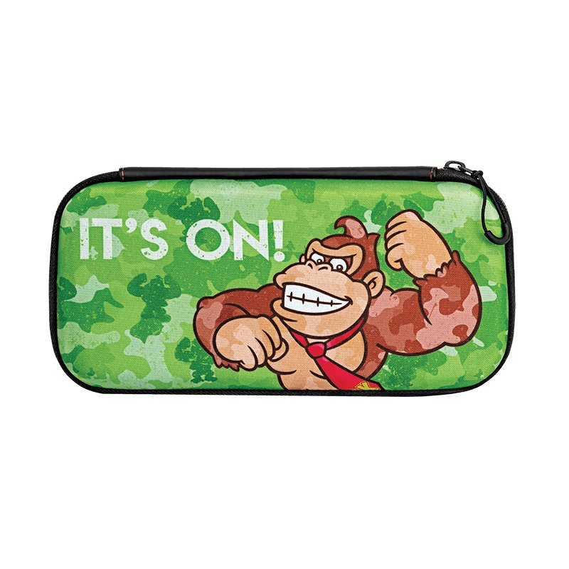 Image of   Nintendo Switch Slim Case - Donkey Kong