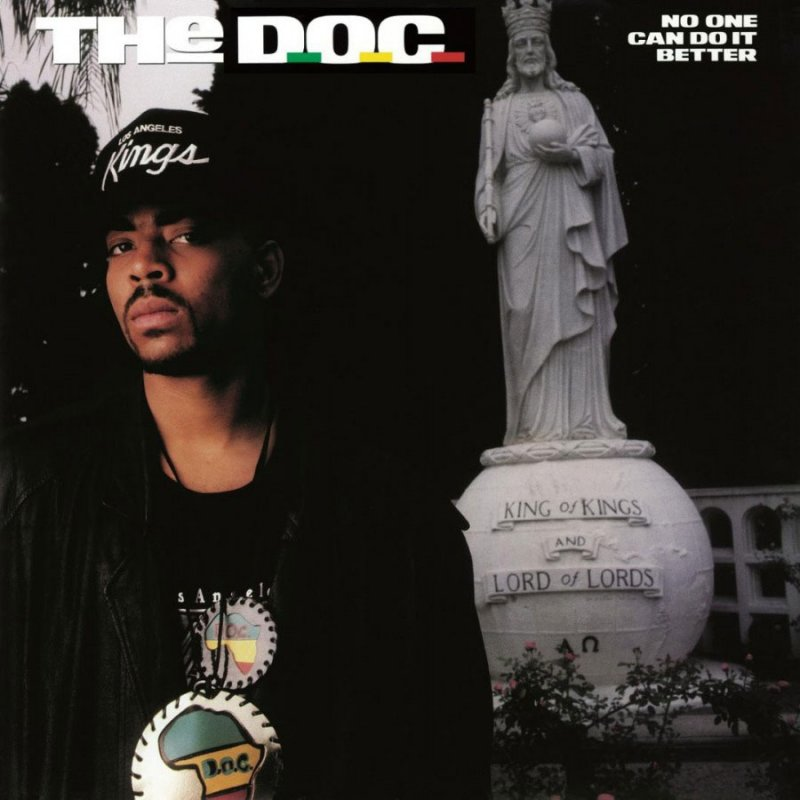 The D. O. C - No One Can Do It Better - Vinyl / LP