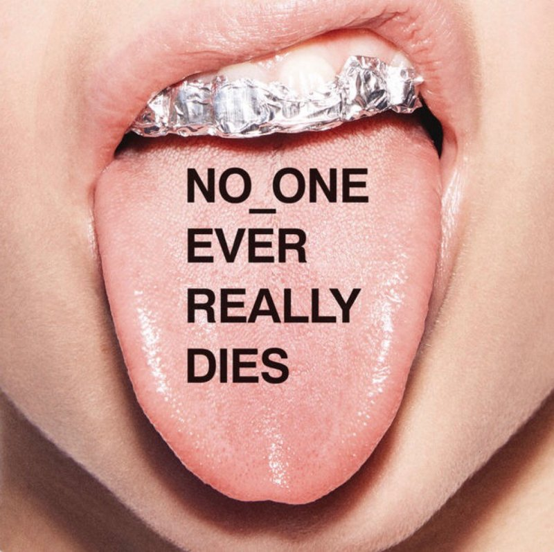 Image of   N.e.r.d - No One Ever Really Dies - CD