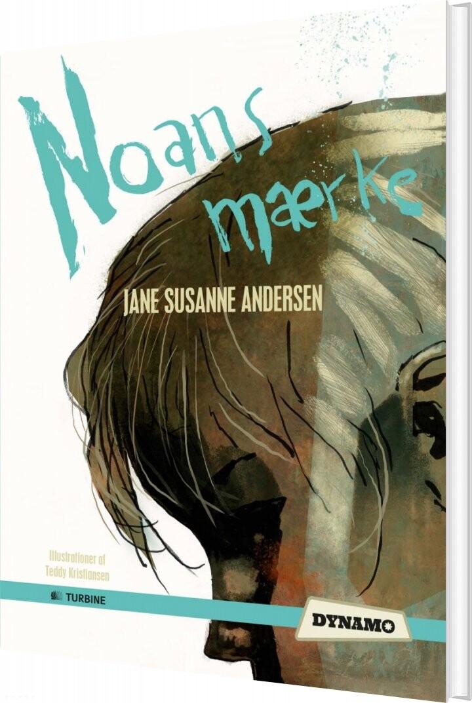 Noans Mærke - Jane Susanne Andersen - Bog