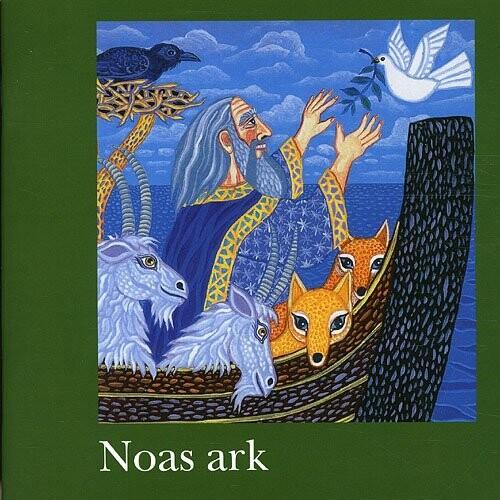 Billede af Noas Ark - Diverse - Bog