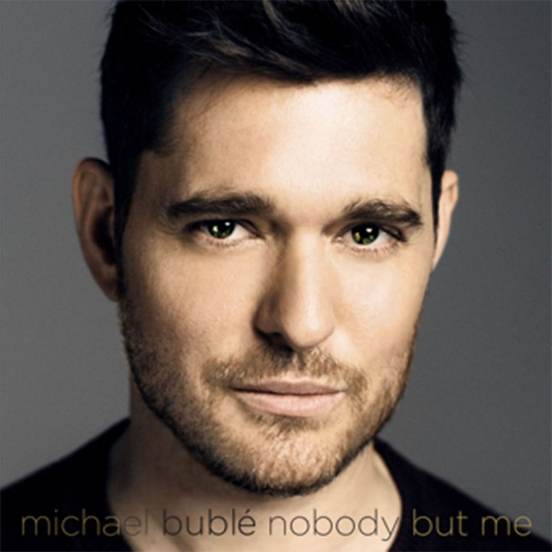 Image of   Michael Buble - Nobody But Me - Deluxe Edition - CD