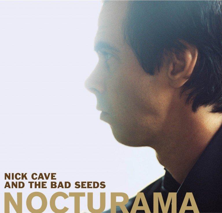 Nick Cave - Nocturama - Vinyl / LP