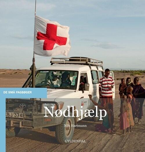Nødhjælp - Nils Hartmann - Bog