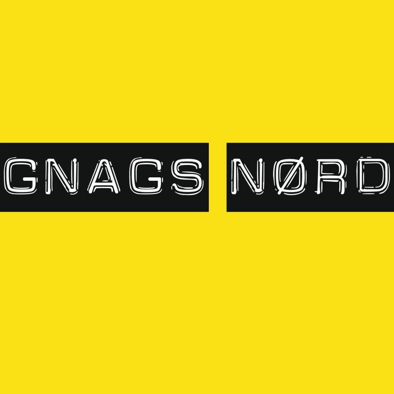 Image of   Gnags - Nørd - Vinyl / LP