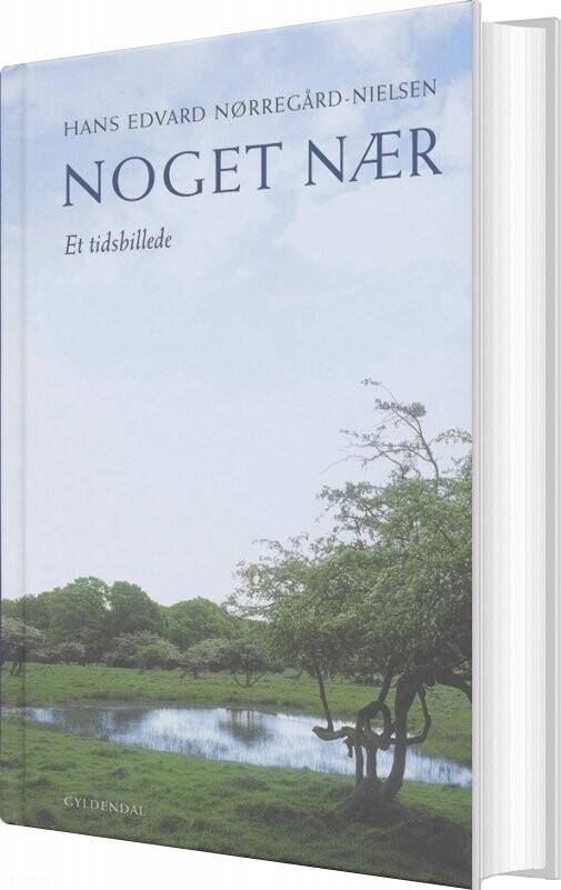 Billede af Noget Nær - Hans Edvard Nørregård-nielsen - Bog
