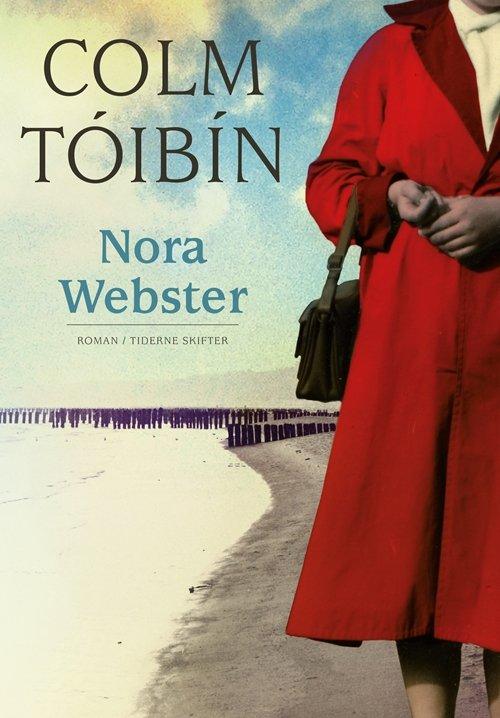 Image of   Nora Webster - Colm Tóibín - Bog