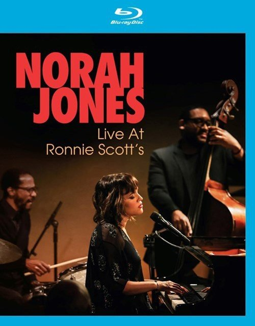 Norah Jones - Live At Ronnie Scotts - Blu-Ray