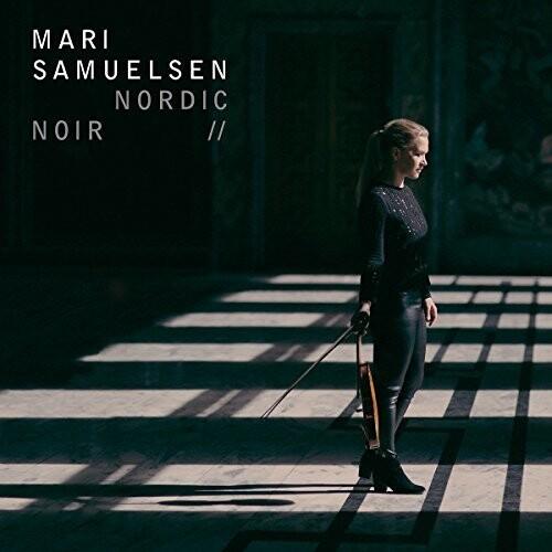 Image of   Mari Samuelsen - Nordic Noir - CD