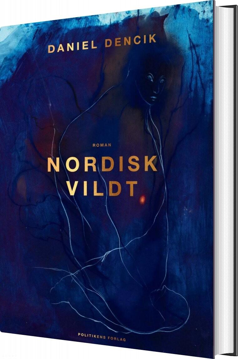 Image of   Nordisk Vildt - Daniel Dencik - Bog