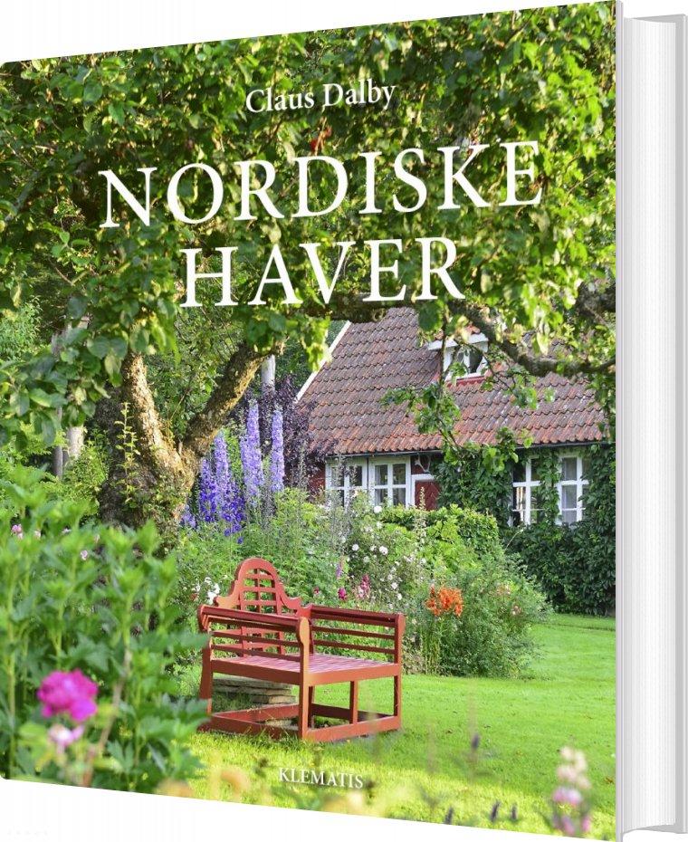Image of   Nordiske Haver - Claus Dalby - Bog