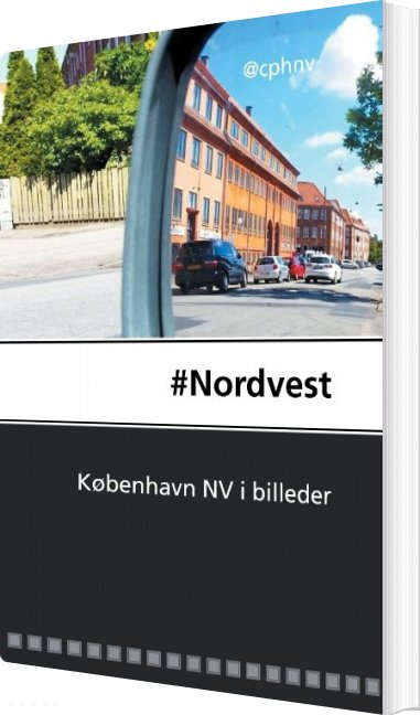 Image of   #nordvest - @cphnv - Bog