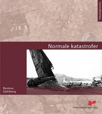 Billede af Normale Katastrofer - Rasmus Dahlberg - Bog