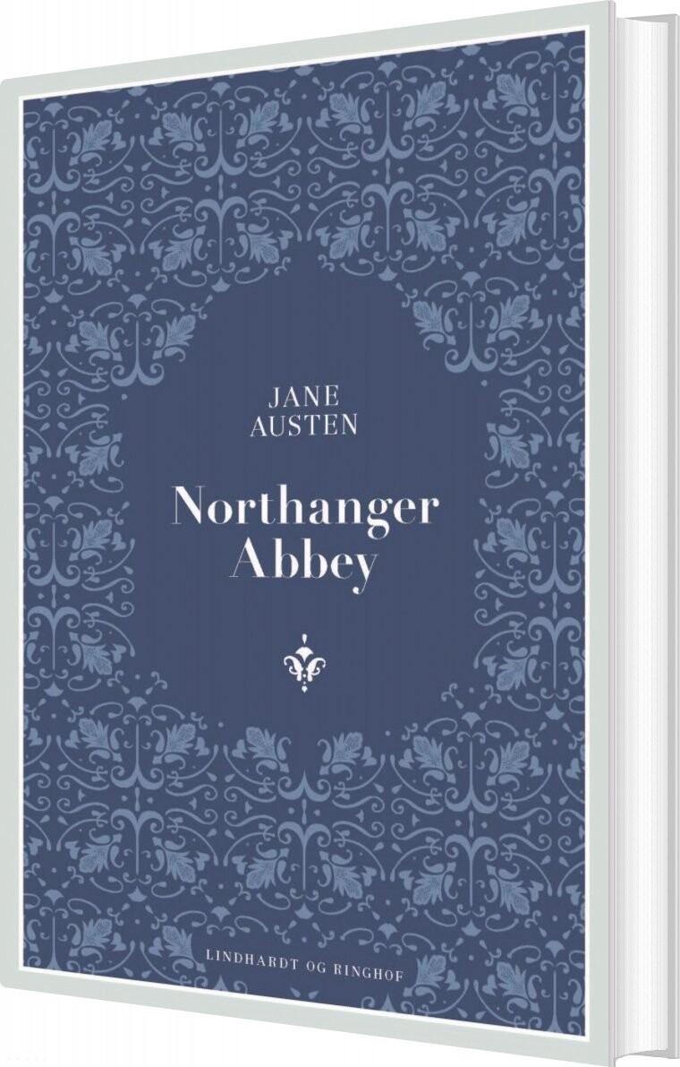 Northanger Abbey - Jane Austen - Bog