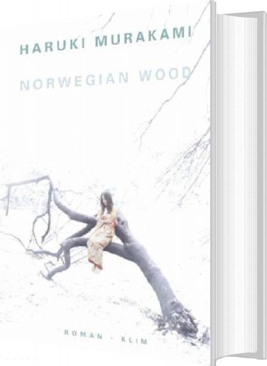 Norwegian Wood - Haruki Murakami - Bog