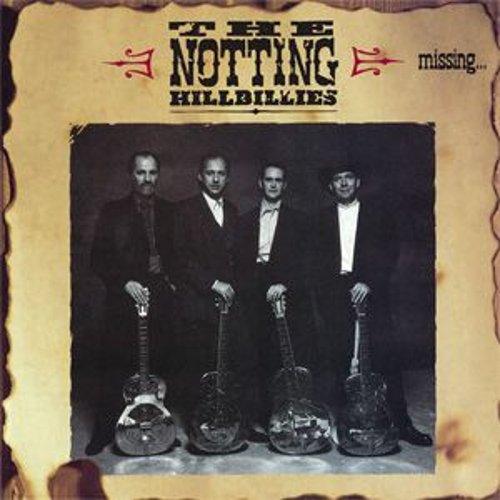 Image of   Notting Hillbillies - Missing...presumed Having A Good Time - CD
